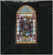 LP - The Alan Parsons Project - The Turn Of A Friendly Card - 180g