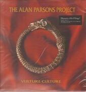 LP - Alan Parsons Project - Vulture Culture - 180 GRAM AUDIOPHILE VINYL /INSERT