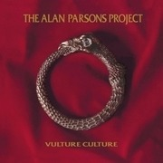 LP - Alan Parsons Project - Vulture Culture - 180 GRAM AUDIOPHILE VINYL /INSERT