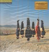 Double LP - Alan Parsons - Try Anything Once - 180g