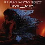 CD - Alan Parson Project - Pyramid