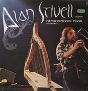 LP - Alan Stivell - 3rd Live : International Tour Tro Ar Bed