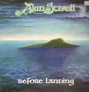 LP - Alan Stivell - Before Landing