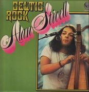 LP - Alan Stivell - Celtic Rock - Swirl Vertigo
