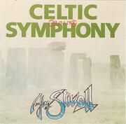 CD - Alan Stivell - Celtic Symphony