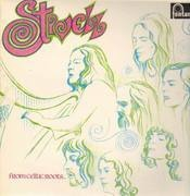 LP - Alan Stivell - From Celtic Roots...