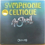Double LP - Alan Stivell - Symphonie Celtique - ORIG. FRANCE