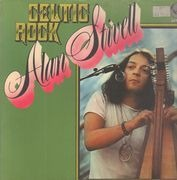 LP - Alan Stivell - Celtic Rock