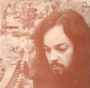 LP - Alan Stivell - E Langonned