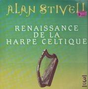 LP - Alan Stivell - Renaissance Of The Celtic Harp