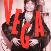 CD - Alan Vega - Jukebox Babe / Collision Drive