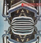 LP - Alan Parsons Projekt - Ammonia Avenue