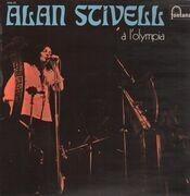 LP - Alan Stivell - A l Olympia