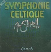 Double LP - Alan Stivell - Symphonie Celtique