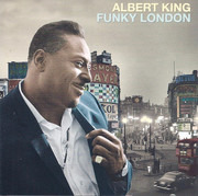 CD - Albert King - Funky London