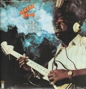 LP - Albert King - I Wanna Get Funky