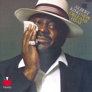 CD - Albert King - New Orleans Heat
