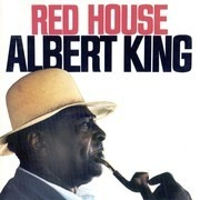 CD - Albert King - Red House