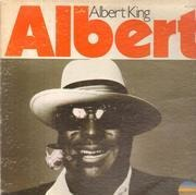 LP - Albert King - Albert