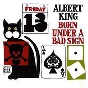 CD - Albert King - Born Under A Bad Sign