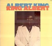 LP - Albert King - King Albert