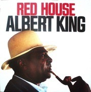 LP - Albert King - Red House