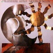 LP - Albert Mangelsdorff And Wolfgang Dauner & Family Of Percussion - Moon At Noon