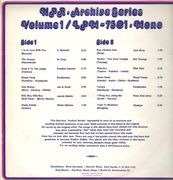 LP - Al Casey, Link Wray, Kid Thomas, etc - NPR Archive Series Volume 1
