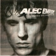 Double CD - Alec Empire - Intelligence And Sacrifice