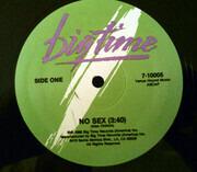 12inch Vinyl Single - Alex Chilton - No Sex
