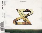 CD Single - Alex Party - Wrap Me Up