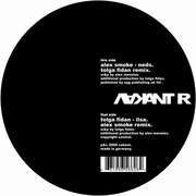 12'' - Alex Smoke / Tolga Fidan - Neds / Ilsa