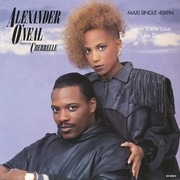 12inch Vinyl Single - Alexander O'Neal - Never Knew Love Like This