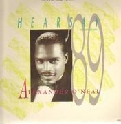 12'' - Alexander O'Neal - Hearsay