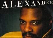 12'' - Alexander O'Neal - Love Makes No Sense