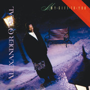 LP - Alexander O'Neal - My Gift To You