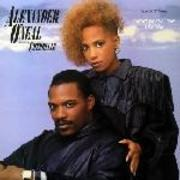 12'' - Alexander O'Neal - Never Knew Love Like This