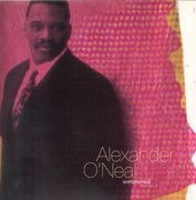 12inch Vinyl Single - Alexander O'Neal - Sentimental