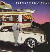LP - Alexander O'Neal - Alexander O'Neal
