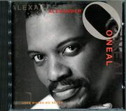 CD - Alexander O'Neal - Love Makes No Sense
