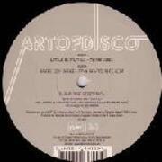 12inch Vinyl Single - Alexander Robotnick - Dance Boy Dance (Remix 2003)