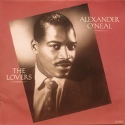 7'' - Alexander O'Neal - The Lovers