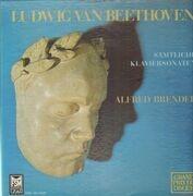 LP-Box - Beethoven - Sämtliche Klaviersonaten (Alfred Brendel)