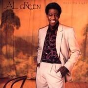 LP - Al Green - He Is The Light
