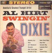 LP - Al Hirt - Swingin' Dixie