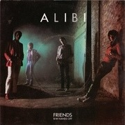 7'' - Alibi - Friends
