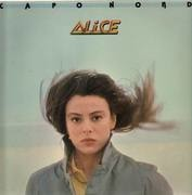 LP - Alice - Capo Nord