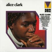 LP & MP3 - Alice Clark - Alice Clark - Ltd. Edition