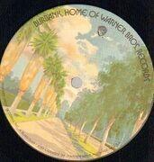 LP - Alice Cooper - Muscle Of Love - Die-Cut Cardboard Carton, Label Misprint