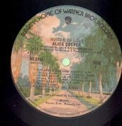LP - Alice Cooper - Muscle Of Love - TML Mastering
